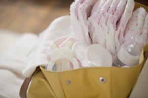 3 hacks to lighten the load in your diaper bag